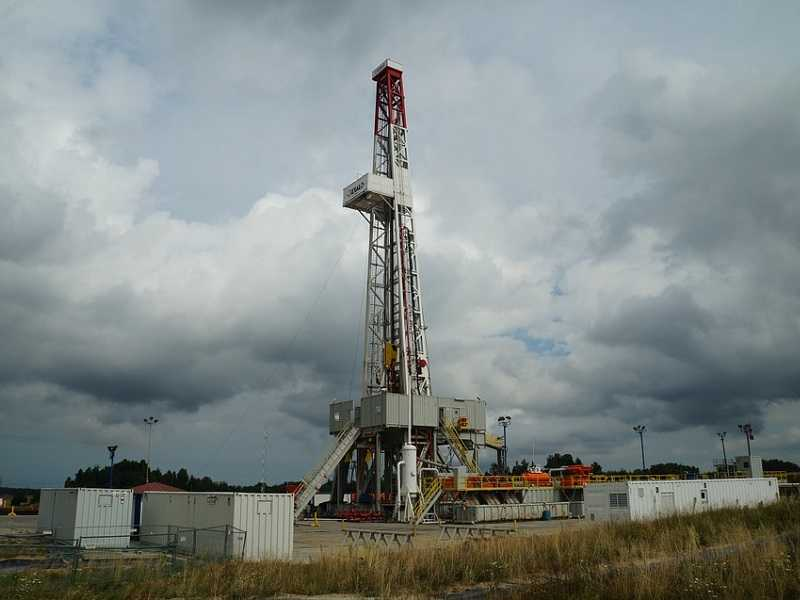 Бюджет Самарской области начал активно расти на нефти