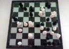 10% тольяттинских школьников займутся уроками шахмат с непрофессиональными шахматистами