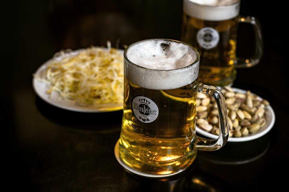 Заминировавшему бар тольяттинцу запретили пить в разливайках на ближайшие полтора года