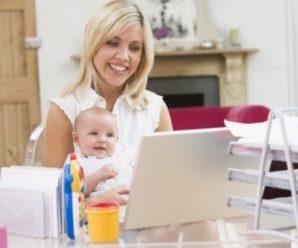 Профобразование женщин, находящихся в отпуске по уходу за ребенком до 3-х лет