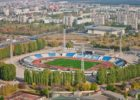 """Подготовку стадиона """"Торпедо"""" для сборной Швейцарии могут """"запороть"""""""