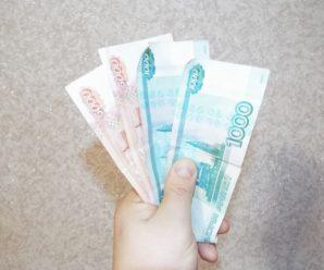 Необходимый для жизни бюджет работающего жителя Самарской области оценили примерно в 12 тысяч рублей