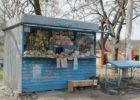 В правительстве РФ планируют вновь заполнить города ларьками