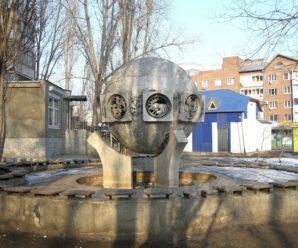 Комсомольский район теряет лицо (ФОТО)