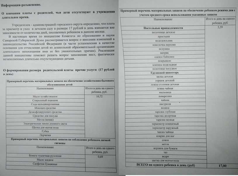 """МНЕНИЕ: """"Туалетный сбор"""" в детсадах - полный PR-провал городской власти Тольятти"""
