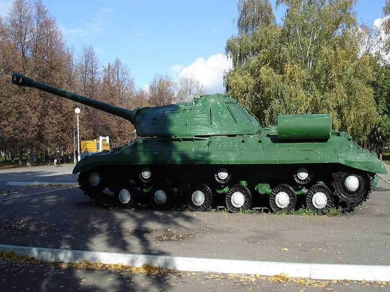 Власти Тольятти занялись официальным переименованием парка Победы в парк Победы