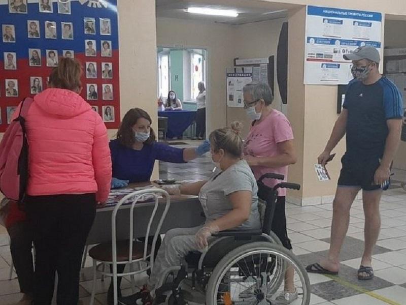 Сергей Анташев призвал уважать мнение голосовавших против конституционных поправок тольяттинцев