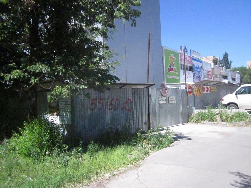 Протест против пенсионной реформы выплеснулся на заборы Тольятти