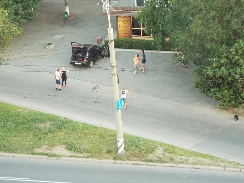 Тольятти: какой город - такие танцы