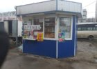В Тольятти начали закрываться торгующие пивом ларьки образца 1990-х