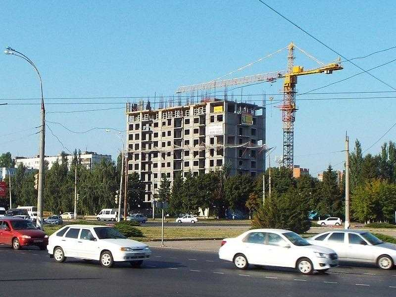Легко ли продать недвижимость в Тольятти?