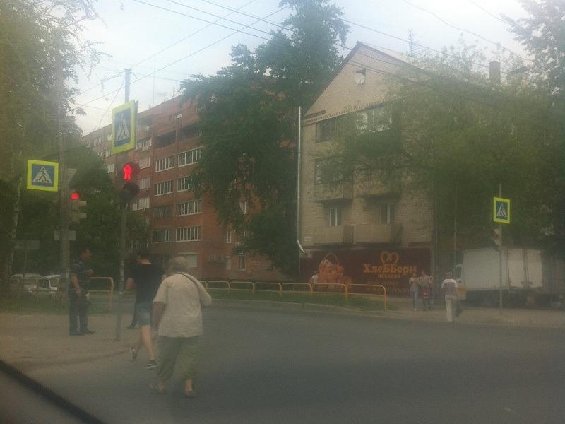 В Тольятти можно выводить печные трубы на фасад?