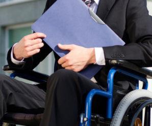 Трудоустройство людей с ограниченными возможностями