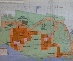 Выбросы автомобилей Тольятти: газовая атака на Фрунзе?
