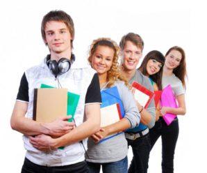 Меры поддержки молодых специалистов