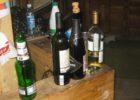 Власти Самарской области попытаются усложнить употребление алкоголя гражданами в новогоднюю ночь