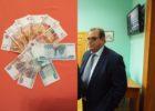 Тольяттинские справороссы и коммунисты отказались переводить Анташева на 33000 рублей в месяц