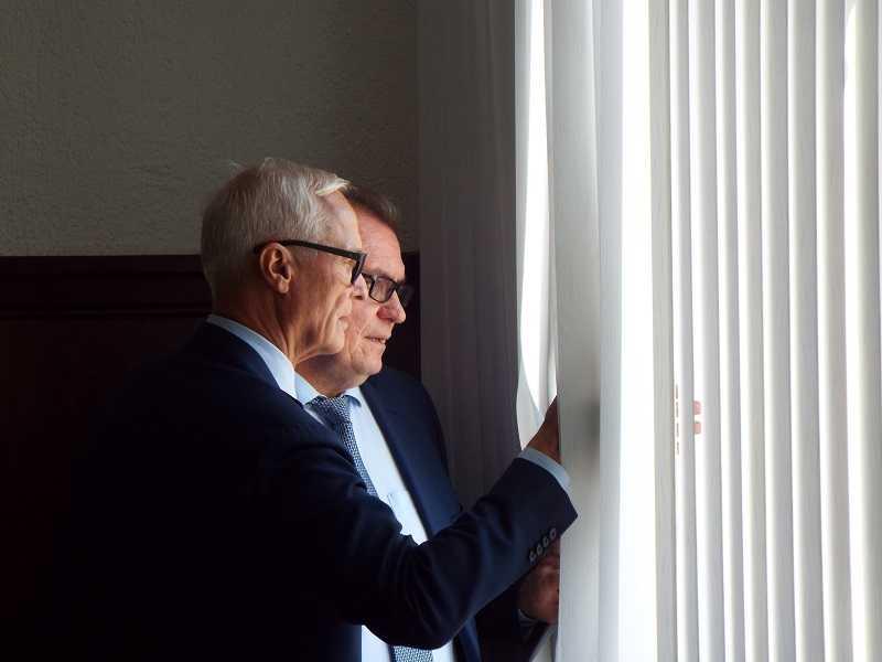 Тольятти предсказывают возможное длительное безвластие