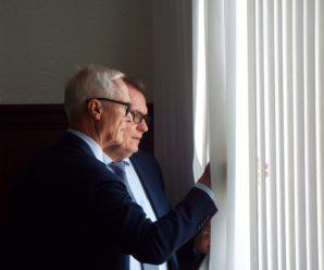 Николай Ренц рассказал о невозможности привлечения врачей в Тольятти из-за репутации депрессивного города