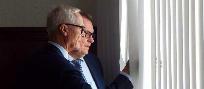 «Единая Россия» выдвинула Николая Ренца на должность главы Тольятти