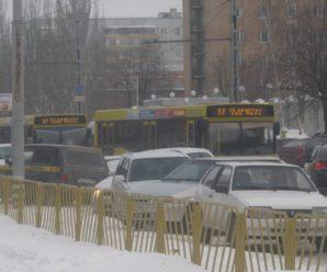 Рост пассажиропотока муниципального транспорта на 0,5% вызвал бурную радость в горадминистрации Тольятти