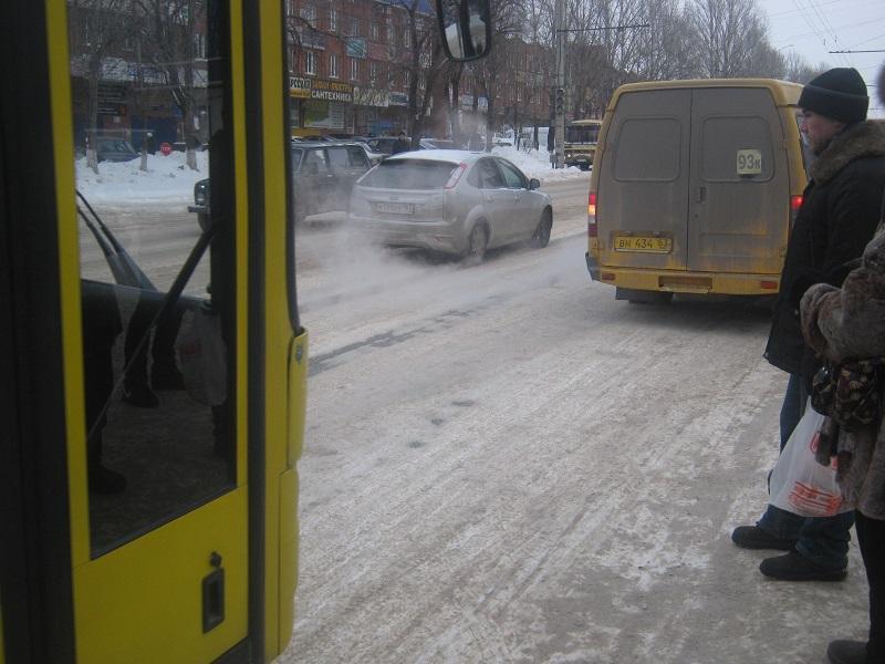 Пресс-секретарь Анташева рассказала о невозможности идеальной уборки дорог при морозах ниже -10 по Цельсию