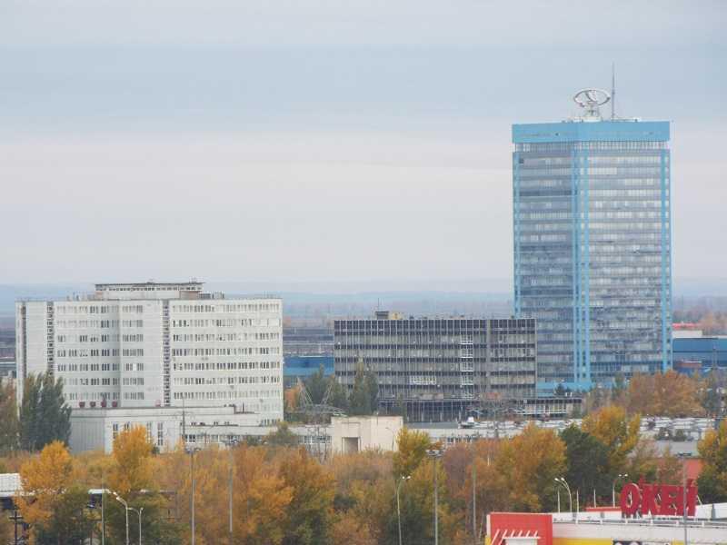 На АВТОВАЗе рассказали о постепенном запуске простаивавших конвейерных линий