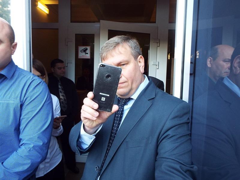 Самарский белый дом решил замалчивать политический кризис в Тольятти