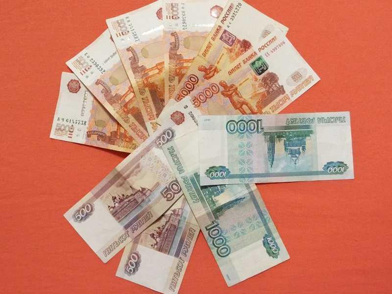 Жителям Самарской области пообещали рост реальных доходов на 0,575% в год