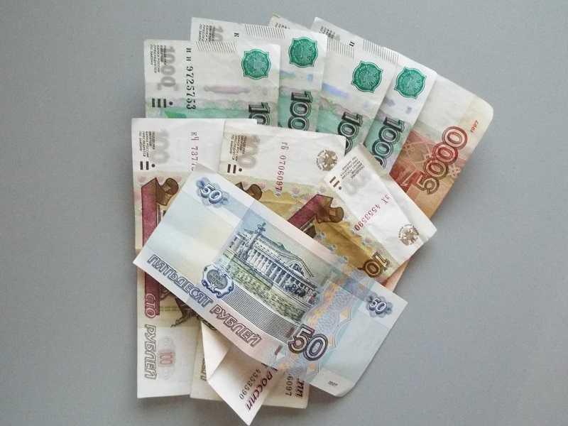 В Самарской области выявили рост средних зарплат по итогам 2018 года