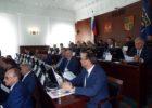 """Гордума Тольятти одобрила вырубку 4,5 га леса под теплотрассу в интересах """"Т Плюс"""""""