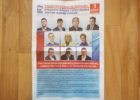 Тольяттинские единороссы возмущены слишком хорошей бумагой?