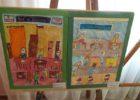 Дети Тольятти рисуют выборы (ФОТО)