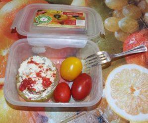 Прокуратура Тольятти: в школьной столовой можно есть домашнюю еду