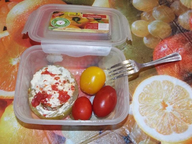 Администрация Тольятти: в школьной столовой можно есть домашнюю еду