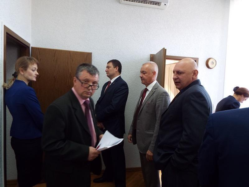 Политический кризис в Тольятти: красные не продаются?