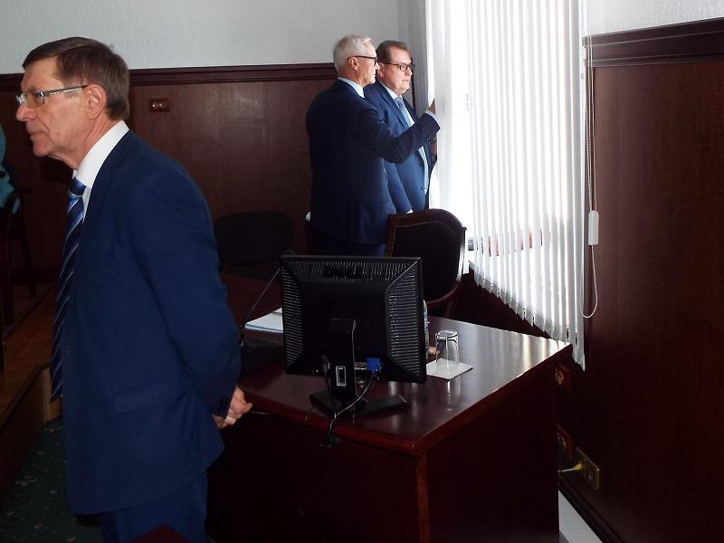 Юристы: КПРФ Тольятти может выиграть в суде и получить контроль над гордумой