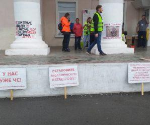 Тольяттинские медики рассказали о снижении связанной с экологией заболеваемости в последние пять лет