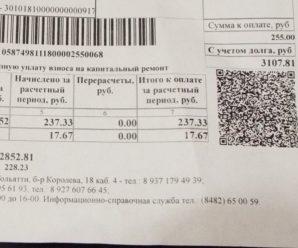 ФКР Самарской области оправдал невыполнение плана в Тольятти слишком низкими расценками
