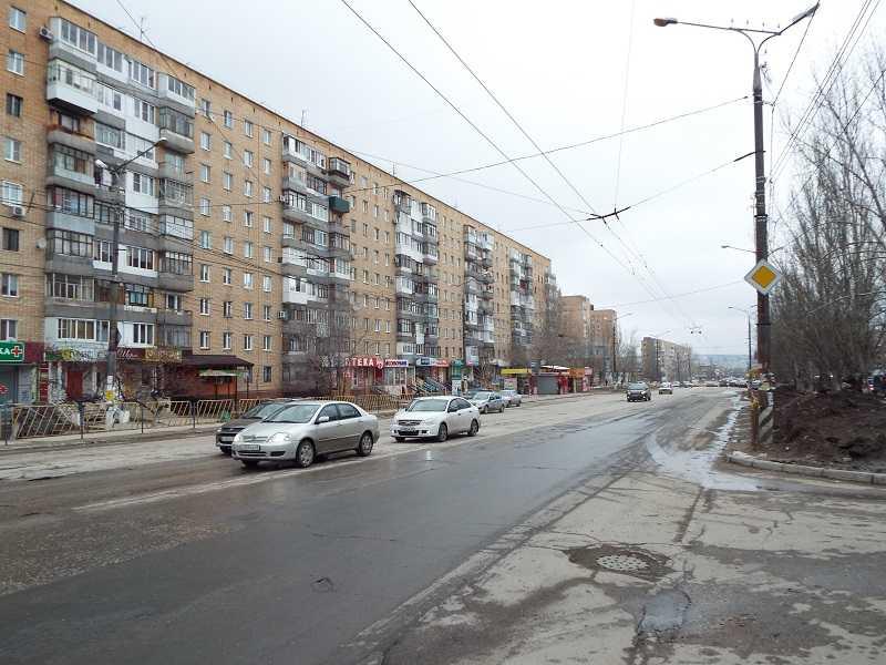 Мнение: комфортной среды в Комсомольском районе не видно