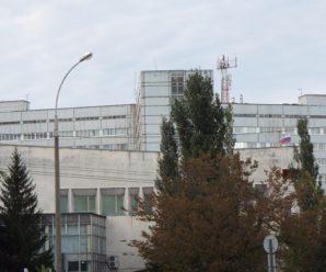 Врачам детской больницы медгородка рассказали о закрытии к 2020 году
