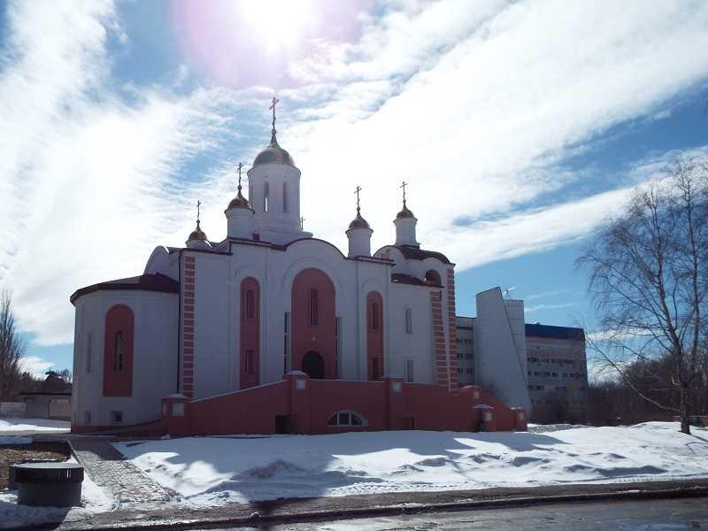 Дмитрий Азаров отметил выдающуюся роль Самарской митрополии РПЦ в воспитании и просвещении