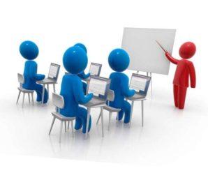 Профессиональное обучение для безработных граждан