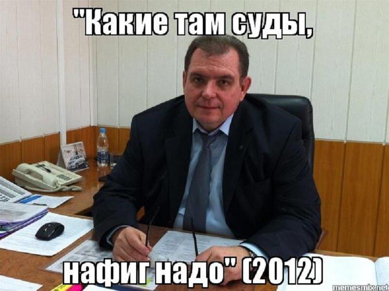 Анташев-2018 и Анташев-2012: жизнь ожесточила?