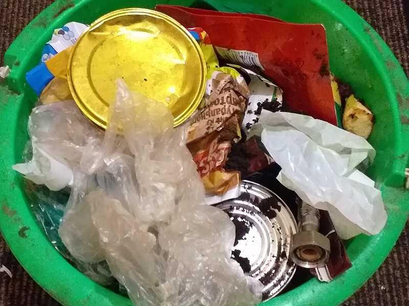 Анташев завуалированно призвал к активным протестам против мусорной реформы?