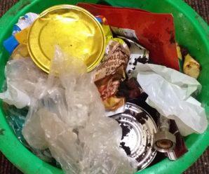 Тариф на вывоз мусора в Самарской области предложено повысить на 4%