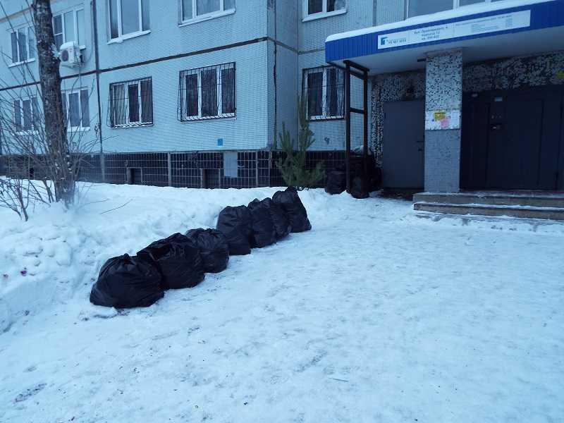 В Самарской губдуме призвали скостить плату за мусор для уезжающих надолго и отменить ее для пустующих квартир