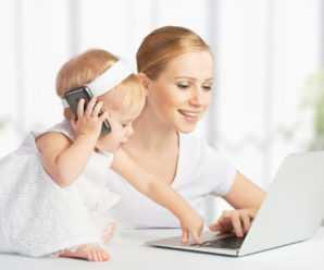 Профобразование женщин, находящихся в отпуске по уходу за ребенком до 3-х лет.