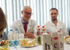 Николай Ренц призвал платить подъемные городским врачам и рассказал о прозрачности начисления зарплат в медицине