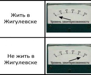 Жигулевск стал рекордсменом по депопуляции среди городов Самарской области